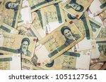 tehran  iran   october 15  2016 ...   Shutterstock . vector #1051127561