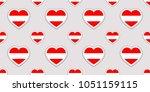 austria background. austrian... | Shutterstock .eps vector #1051159115