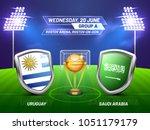 soccer championship league ...   Shutterstock .eps vector #1051179179
