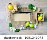top view background with space...   Shutterstock . vector #1051241075
