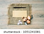 top view background with space...   Shutterstock . vector #1051241081