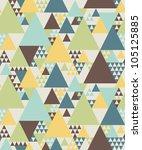 Abstract Geometric Pattern  2