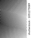 white black color. linear... | Shutterstock .eps vector #1051275089