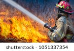 Natural Disaster  Firefighters...