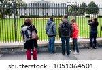 washington  dc  oct. 2014  ...   Shutterstock . vector #1051364501
