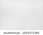 modern clean halftone... | Shutterstock .eps vector #1051571381