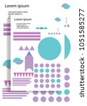 white abstract covers with a...   Shutterstock .eps vector #1051585277