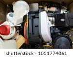 penang  malaysia   july 26 ...   Shutterstock . vector #1051774061