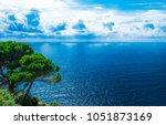 Beautiful Shore Of The Adriati...