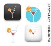 flat vector icon   illustration ...   Shutterstock .eps vector #1051913294