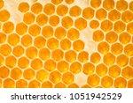 golden background texture....   Shutterstock . vector #1051942529