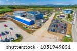 metlika  slovenia   25. august...   Shutterstock . vector #1051949831