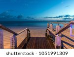 long exposure on one of the... | Shutterstock . vector #1051991309