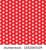 Square Seamless Pattern Of...