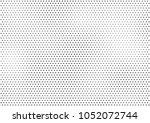 modern clean halftone... | Shutterstock .eps vector #1052072744