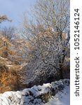 england  gloucestershire ... | Shutterstock . vector #1052146124