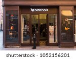bologna  italy   circa march ... | Shutterstock . vector #1052156201
