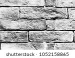 Small photo of Grunge Black and White Distress Dirt Cracked Scratch Texture. Texture over any Object to Create Distressed Effect . Abstract Overlay. Wall Background. Brick