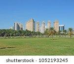 villa lobos park sao paulo | Shutterstock . vector #1052193245
