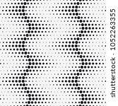 vector seamless pattern.... | Shutterstock .eps vector #1052263355