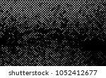dark silver  gray vector modern ... | Shutterstock .eps vector #1052412677