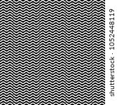 seamless geometric pattern. the ... | Shutterstock .eps vector #1052448119