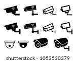 safety security surveillance...   Shutterstock .eps vector #1052530379