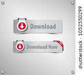 download button set containing...