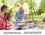 leisure  family and people...   Shutterstock . vector #1052650559
