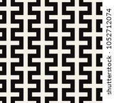 vector seamless pattern. modern ...   Shutterstock .eps vector #1052712074