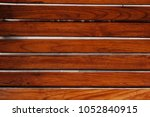 stripes of mahogany   Shutterstock . vector #1052840915