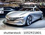 geneva  switzerland  march 06 ... | Shutterstock . vector #1052921801
