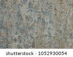 concrete wall texture background | Shutterstock . vector #1052930054