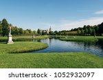 schwerin  germany   sept 10 ... | Shutterstock . vector #1052932097