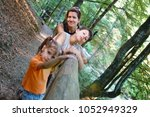 children with my mother are...   Shutterstock . vector #1052949329