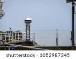 Small photo of These acoustic beacons aren't used anymore as all ships have GPS and radar.