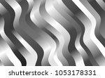 dark silver  gray vector... | Shutterstock .eps vector #1053178331