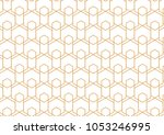 pattern vector color graphic... | Shutterstock .eps vector #1053246995