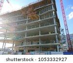 berlin  germany   february 3 ... | Shutterstock . vector #1053332927