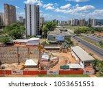 brasilia  brazil   oct 26  2013 ... | Shutterstock . vector #1053651551
