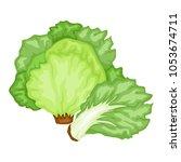 Cartoon Illustration Of Tasty...