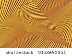 abstract photo montage of... | Shutterstock . vector #1053692351