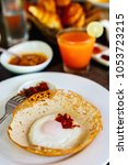 traditional sri lankan...   Shutterstock . vector #1053723215