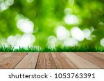 background image blur beautiful ... | Shutterstock . vector #1053763391