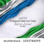 vector illustration of happy...   Shutterstock .eps vector #1053786095