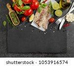 Fresh Fish Fillet
