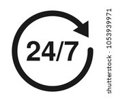 24 7 Service Open 24h Hours A...