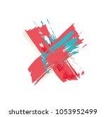 vector illustration colorful... | Shutterstock .eps vector #1053952499