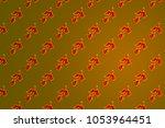 bird pattern background | Shutterstock . vector #1053964451