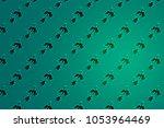 bird pattern background | Shutterstock . vector #1053964469